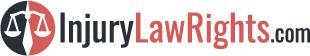 Injury Law Rights Logo