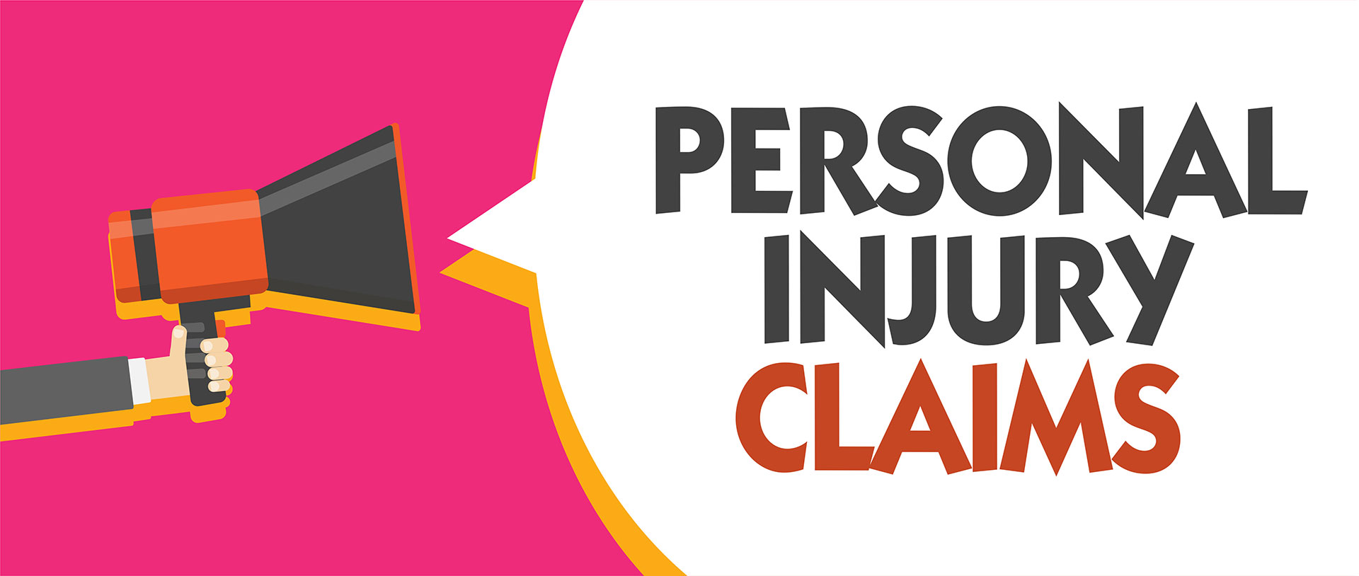 Starting a Personal Injury Claim