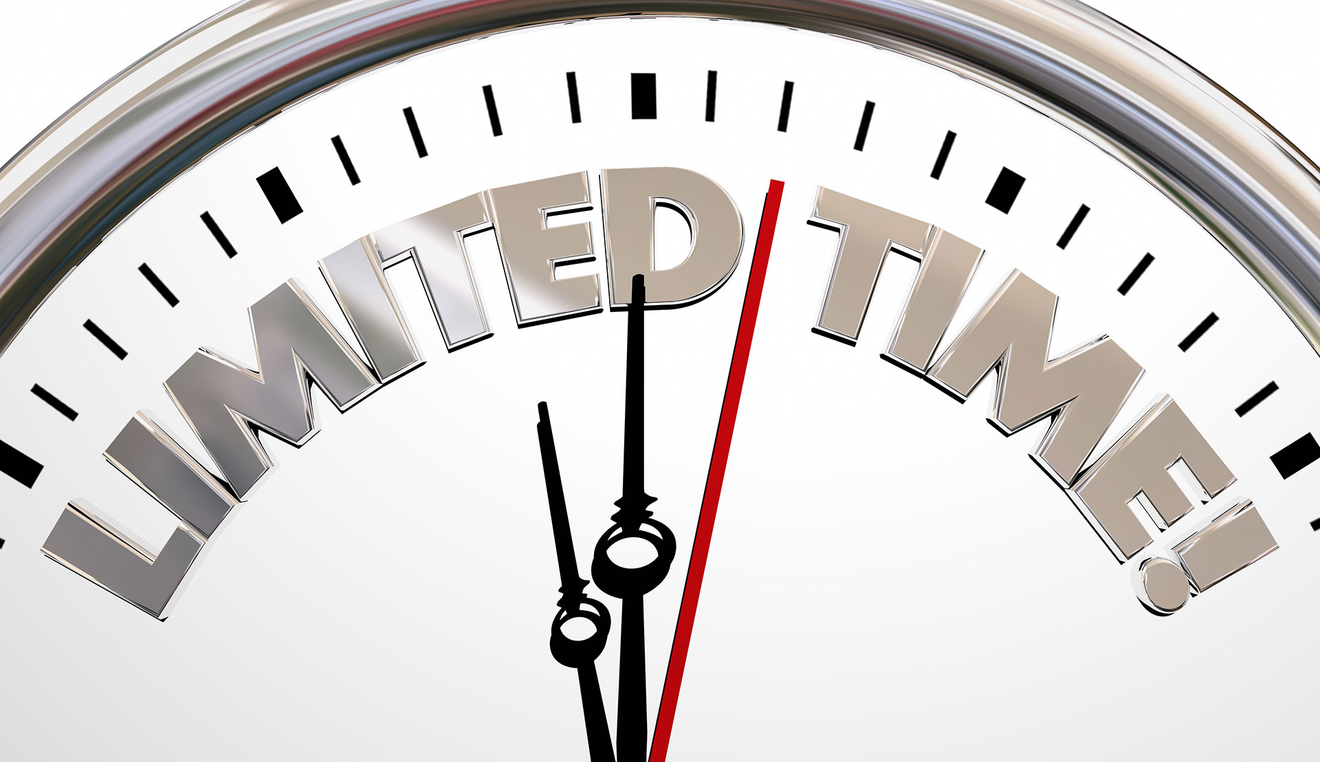 Time Limit to File a Lawsuit for an Auto Accident
