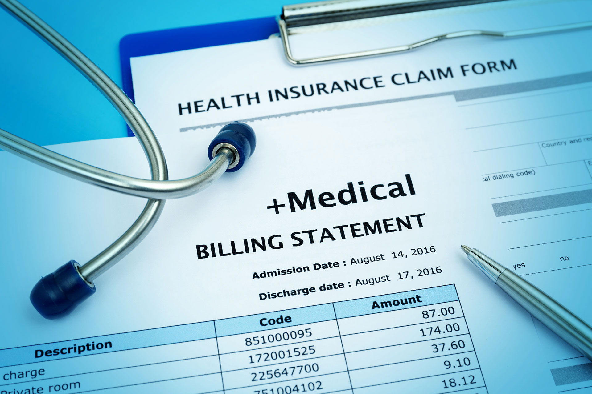 Hospital Liens in Auto Accident Injury Cases