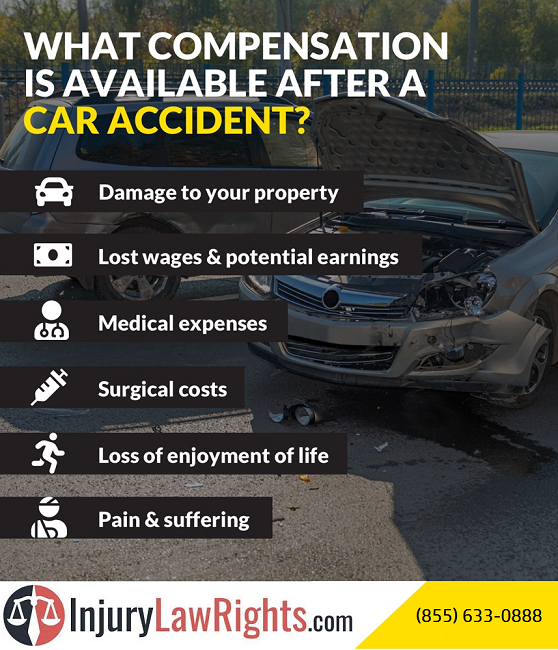 Do I need a good lawyer near me for a car accident claim settlement?