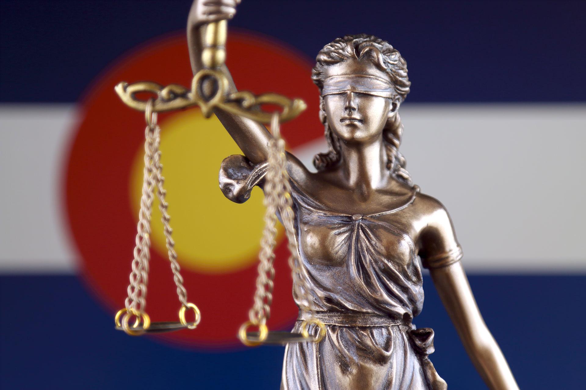 Nearby Pro Bono Auto Accident Lawyer in Colorado